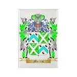 Morris 3 Rectangle Magnet (100 pack)
