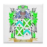 Morris 3 Tile Coaster