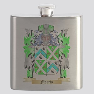 Morris 3 Flask