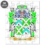 Morris 3 Puzzle