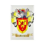 Morris (England) Rectangle Magnet (100 pack)