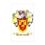 Morris (England) Sticker (Rectangle)