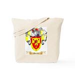 Morris (England) Tote Bag