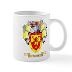 Morris (England) Mug