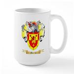 Morris (England) Large Mug