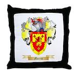 Morris (England) Throw Pillow