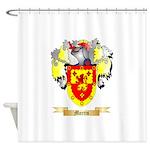 Morris (England) Shower Curtain