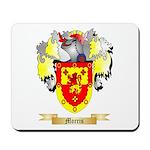 Morris (England) Mousepad