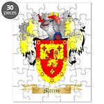 Morris (England) Puzzle