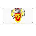 Morris (England) Banner