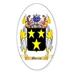 Morrin Sticker (Oval)