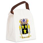 Morrin Canvas Lunch Bag