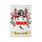 Morrill Rectangle Magnet (10 pack)