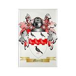Morrill Rectangle Magnet (100 pack)