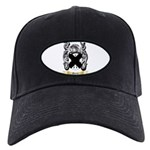Morrice Black Cap