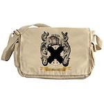 Morrice Messenger Bag