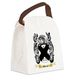 Morrice Canvas Lunch Bag