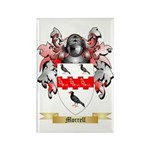 Morrell Rectangle Magnet (100 pack)