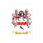 Morrell Sticker (Rectangle 50 pk)