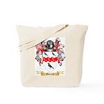 Morrell Tote Bag