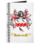 Morrell Journal