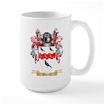 Morrall Large Mug