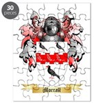 Morrall Puzzle