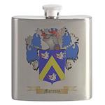 Moroney Flask