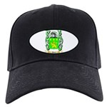 Moro Black Cap