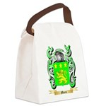 Moro Canvas Lunch Bag