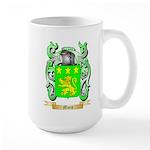 Moro Large Mug