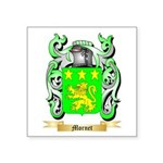 Mornet Square Sticker 3