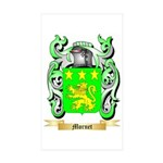 Mornet Sticker (Rectangle 50 pk)