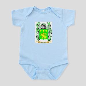 Morman Infant Bodysuit
