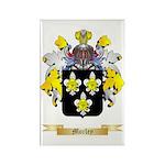 Morley Rectangle Magnet (10 pack)