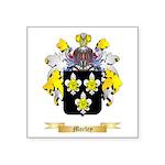 Morley Square Sticker 3