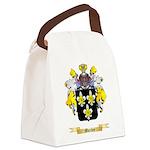 Morley Canvas Lunch Bag