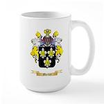 Morley Large Mug