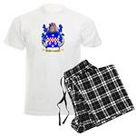 Morkunas Men's Light Pajamas