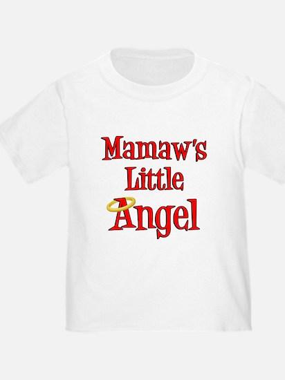Mamaw's Little Angel T-Shirt