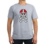 Lil' Spike CUSTOMIZED Men's Fitted T-Shirt (dark)