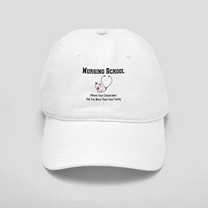 Nursing Schoool Cap