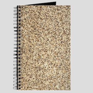 GRANITE BROWN 3 Journal