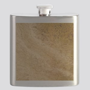 GRANITE BROWN 2 Flask