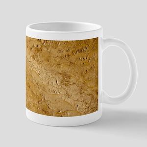GRANITE BROWN 2 Mug
