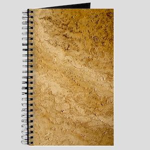 GRANITE BROWN 2 Journal
