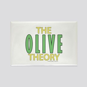 The Olive Theory Magnets