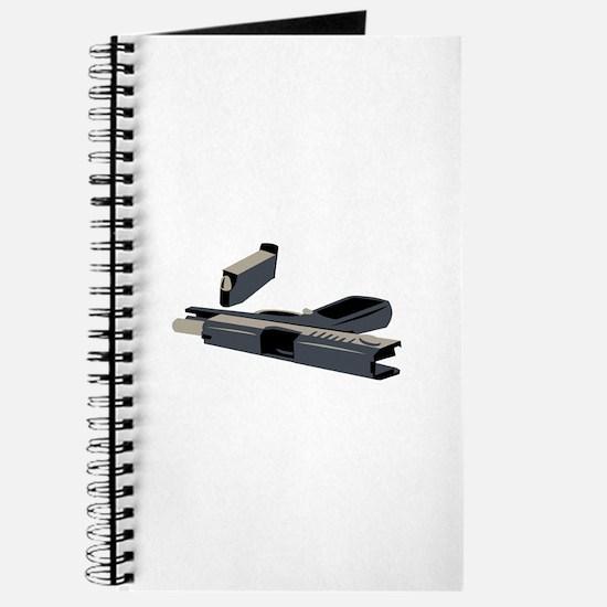 Pistol Journal