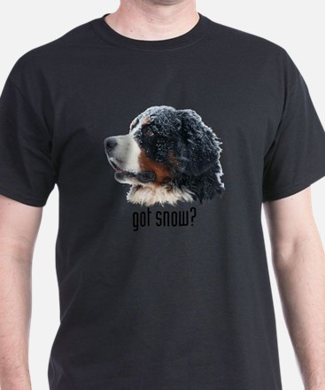 Cute Got dog T-Shirt