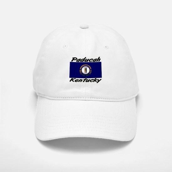 Paducah Kentucky Baseball Baseball Cap